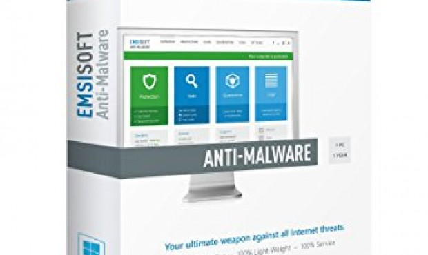 Cannot Uninstall Emsisoft Anti-Malware 2017? Check These Removing Guides