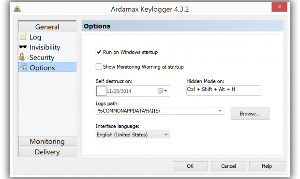 Complete Way to Uninstall Ardamax Keylogger on PC
