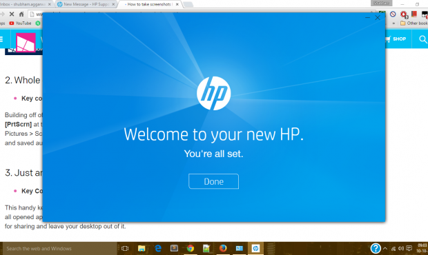 How to Remove HP Welcome—Easy Guide on Windows PC