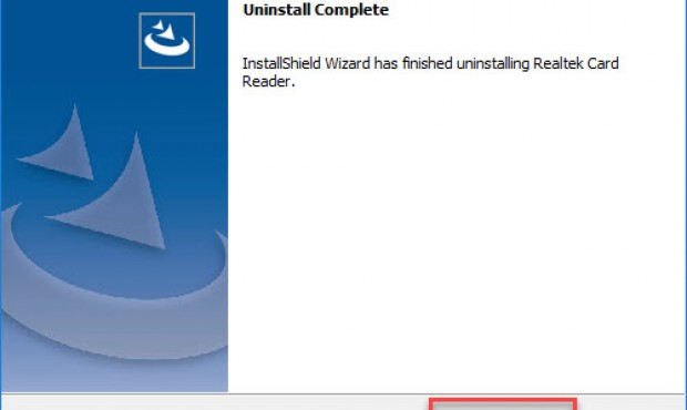 Uninstall Realtek Card Reader from Windows with Effective Ways