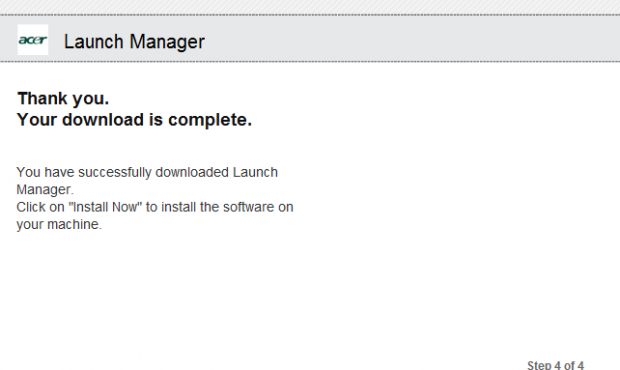 How to Safely Uninstall Acer Launch Manager from Computer