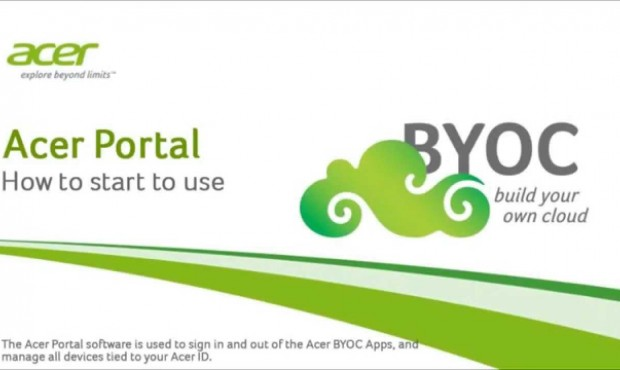 How Can I Uninstall Acer Portal on My Windows Computer