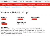 How to Properly Uninstall Lenovo Warranty Information