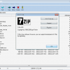 Take Simple Steps to Uninstall 7-Zip on Windows (How to Fully Remove 7-Zip)
