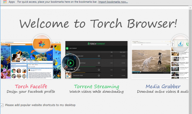 How can Uninstall Torch Browser Smoothly and Thoroughly on PC