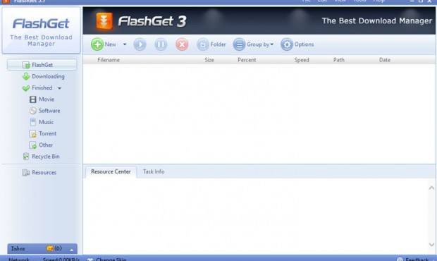 How to Uninstall FlashGet from Windows Computer?