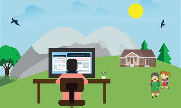 Facebook Remote Work Plan Extended - Coronavirus Remote Work Tips