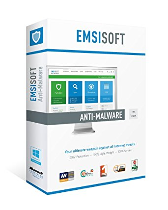 uninstall Emsisoft Anti-Malware 2017