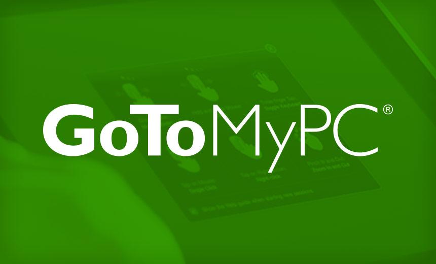 remove GoToMyPC