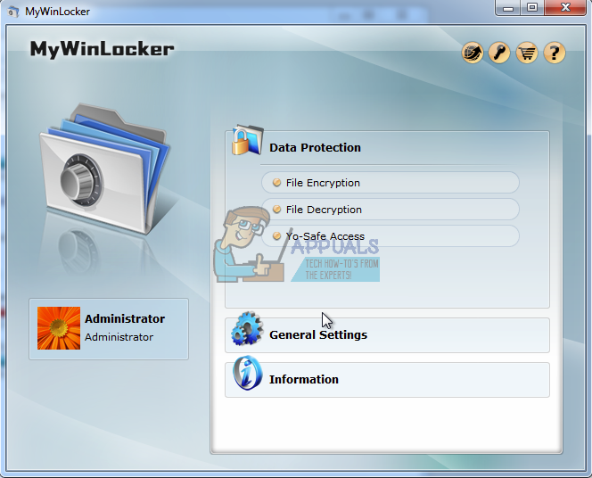 Fully Uninstall MyWinLocker Step by Ste