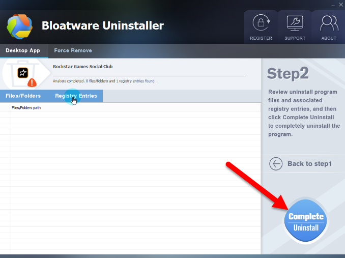 How to Remove and Uninstall Rockstar Games Social Club Software