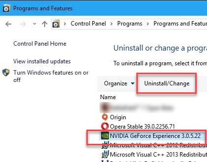 Uninstall_NVIDIA_Geforce_Experience