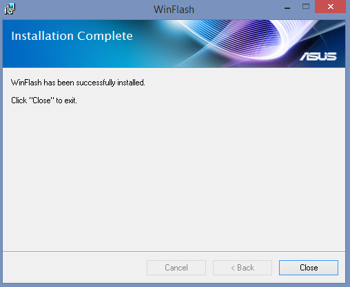 Remove ASUS Winflash—How to Permanently Remove the software