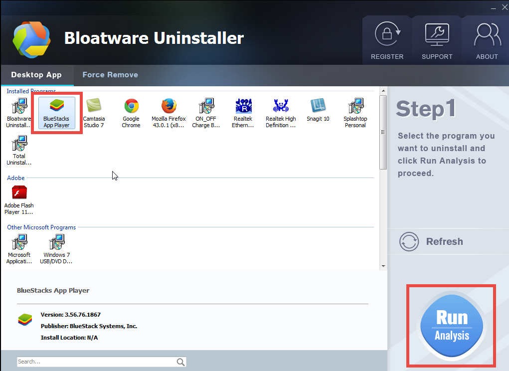 How to Fully Uninstall BlueStacks App Player on PC
