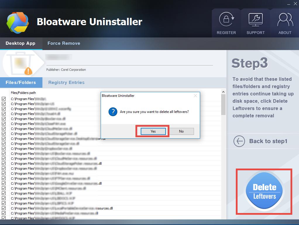how to uninstall Windows programs (11)