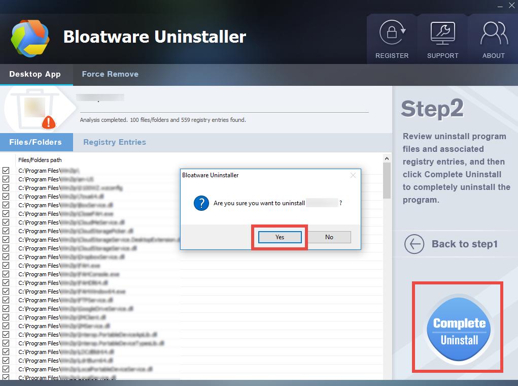how to uninstall Windows programs (9)