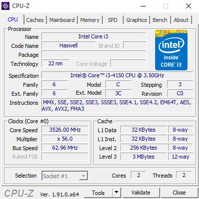 uninstall CPU-Z